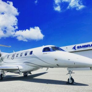 Summit Aviation adds 8th Phenom 300 to Charter Fleet with this stunning 2020 Enhanced Phenom 300E!  Read more here:  https://flysummit.com/news/8th-phenom300-added-to-charter-fleet #flysummit Embraer #phenom300 #phenom300e