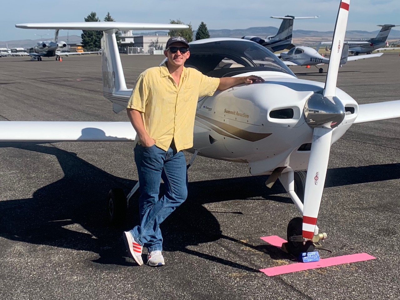 Gross, Spencer 2 First Solo 8-8-20.jpg